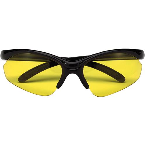 Dual Polycarbonate Lens Sports Glasses