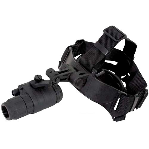 Sightmark Ghost Hunter 1 X 24 Monocular Night Vision Goggle
