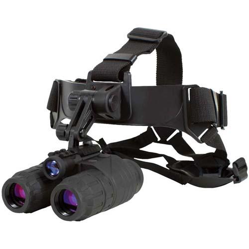 Sightmark Ghost Hunter 1 X 24 Binocular Night Vision Goggle