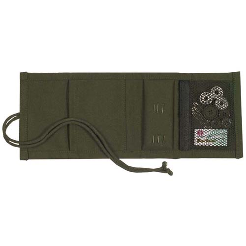 Olive Drab Sewing Kit