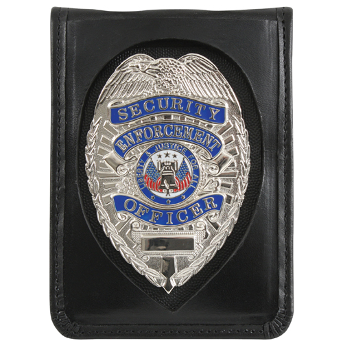 Neck ID Badge Holder