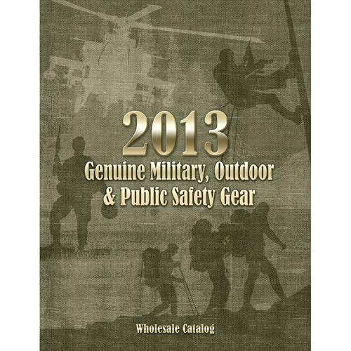 2014 Generic Catalog