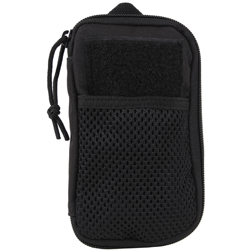 Tactical MOLLE Black Wallet