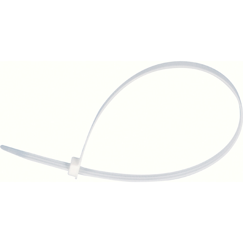 EZ Cuff Single Loop Disposable Plastic Restraints