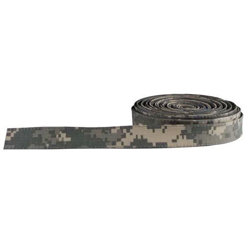 Blank Branch Tape Roll
