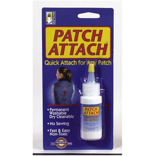Attach Patch