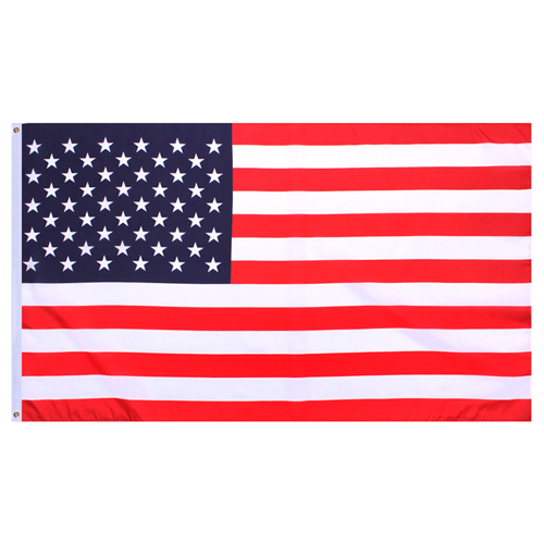 2 Feet X 3 Feet US Flag