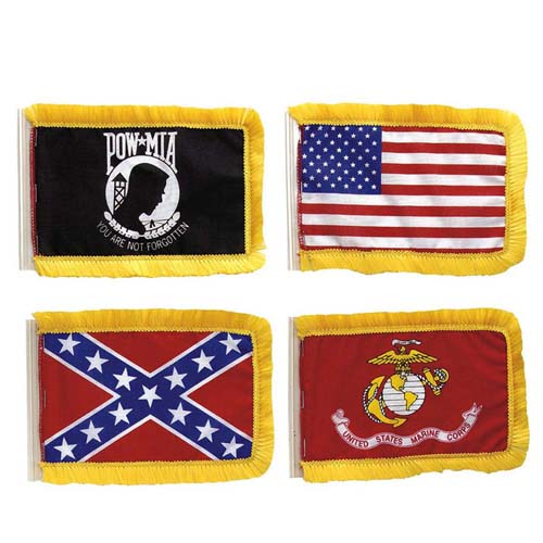 Antenna Powmia Flags