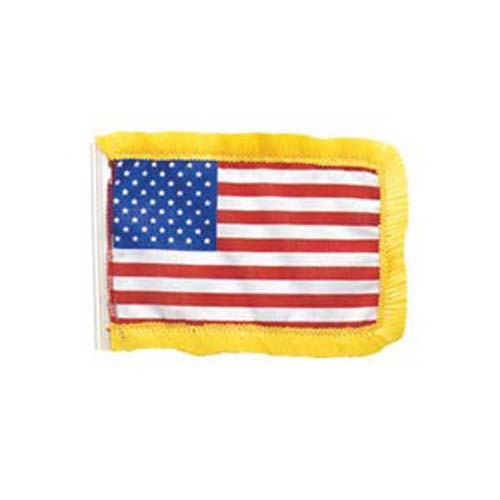 Antenna US Flags