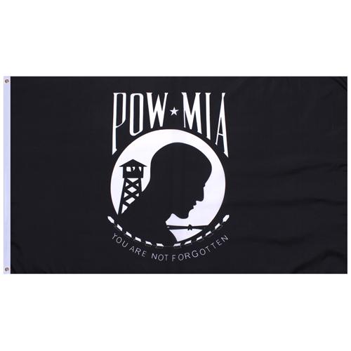 Deluxe POWMIA Flag