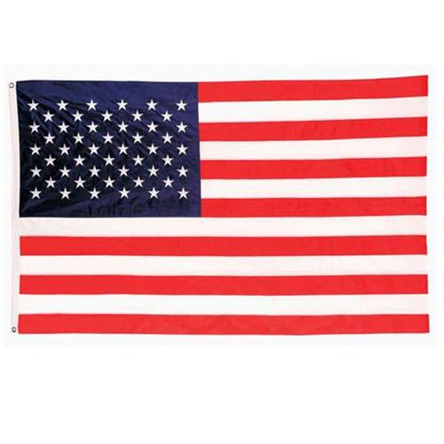 Deluxe 3 Feet X 5 Feet US Flag