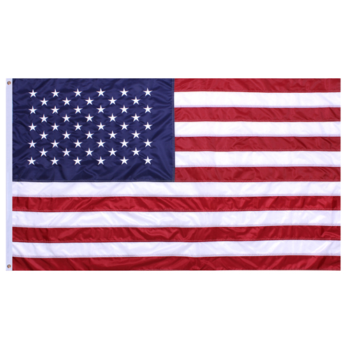 Deluxe 5 Feet X 8 Feet US Flag