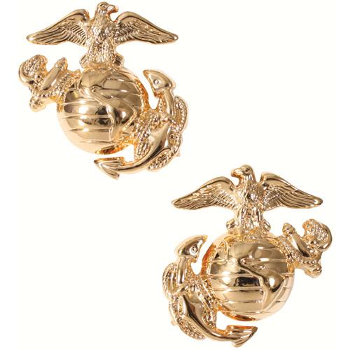Marine Corps Globe & Anchor Insignia