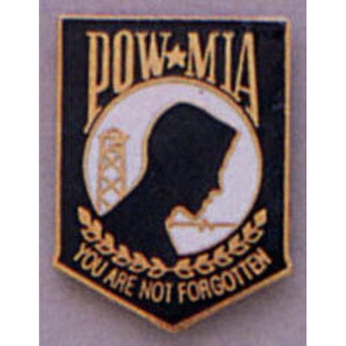 POWMIA Crest