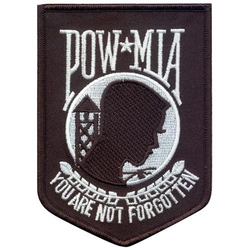 POWMIA Patch