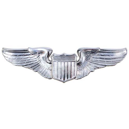 USAF Pilot Wing Pin