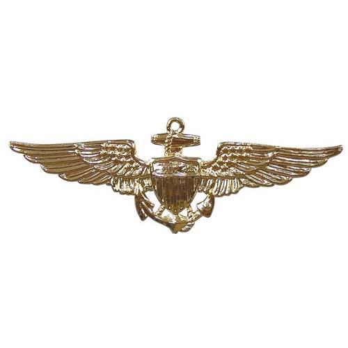 Naval Aviator Insignia