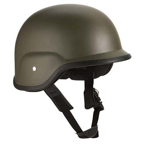 G.I. Style ABS Plastic Helmet