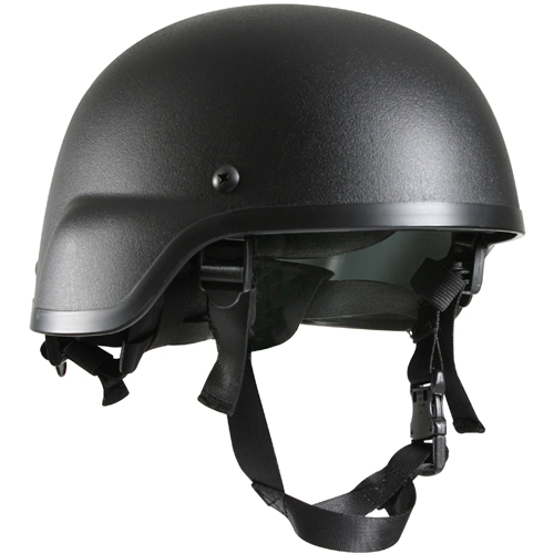 ABS Mich-2000 Replica Tactical Helmet