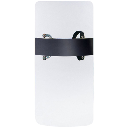 Antiriot Shieldclear Polycarbonate-Blank