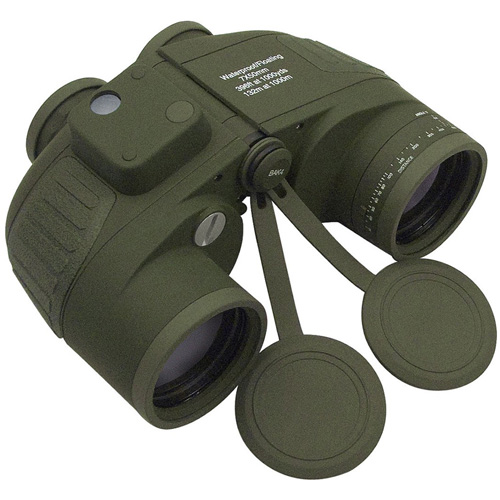 Military Type 7 X 50MM Binocular
