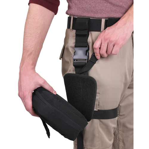 Drop Leg Medical Pouch