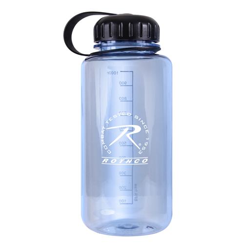BPA Free Plastic Water Bottle