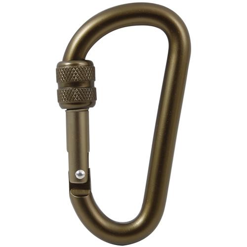 80MM Locking Carabiner