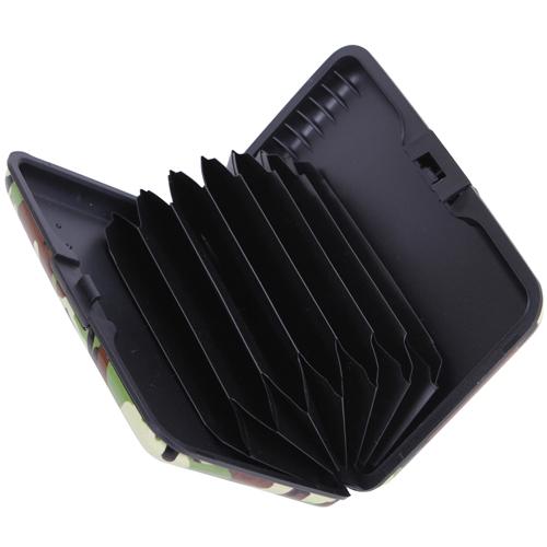 Aluminum Wallet