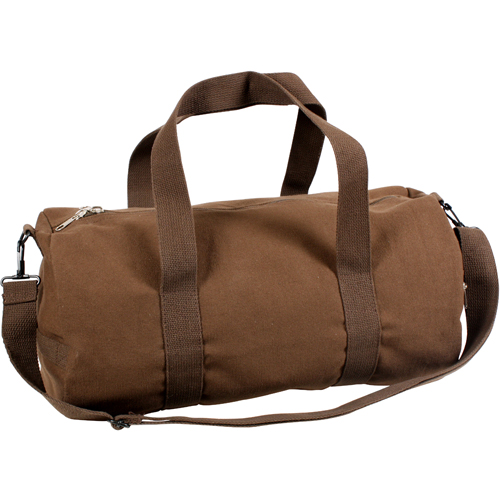 19 Inch Canvas Shoulder Bag