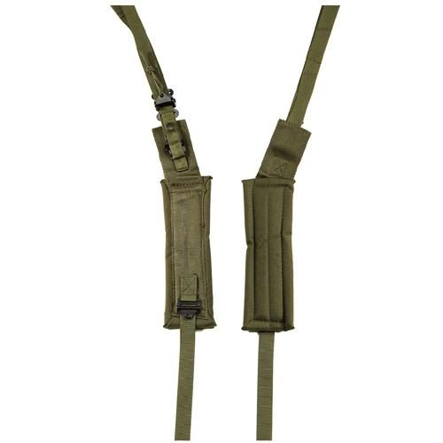 GI Type Enhanced Shoulder Strap