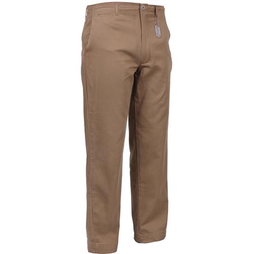 Mens Vintage Chino Pants
