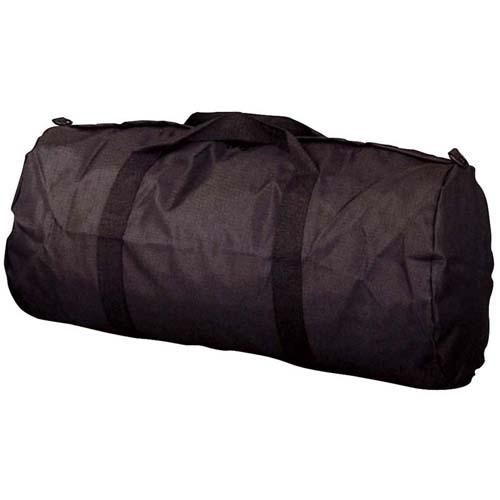 Black 24 Sports Bag