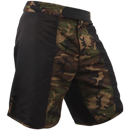 Mens MMA Fighting Shorts