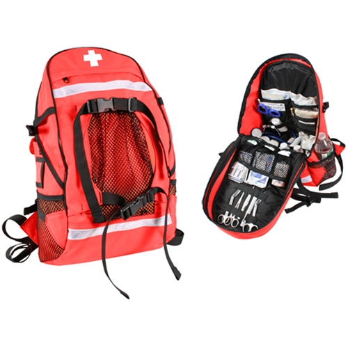 EMS Trauma Backpack