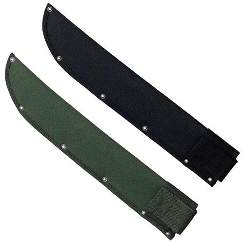 Field Machete w/ Handguard - 18 inch
