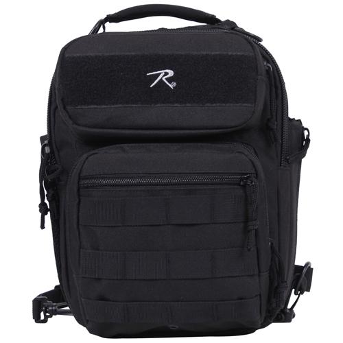 Compact Tactisling Shoulder Bag