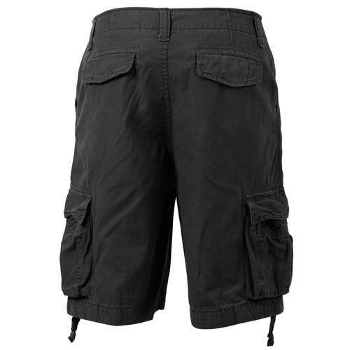 Vintage Infantry Utility Shorts