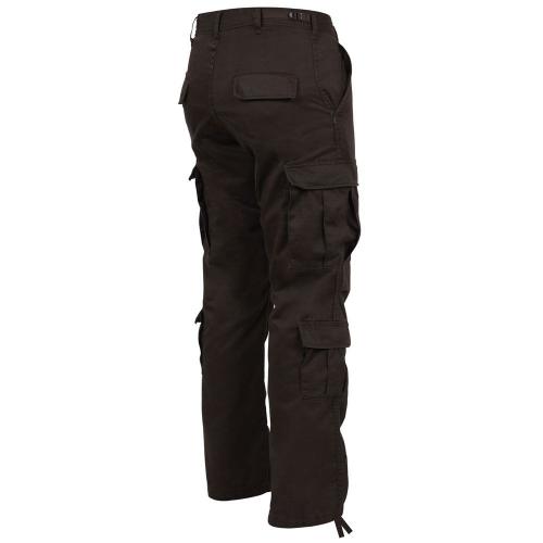 Mens Vintage Paratrooper Fatigue Pants