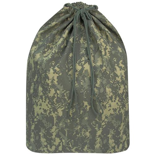 G.I. Type A.C.U. Digital Camo Laundry Bag
