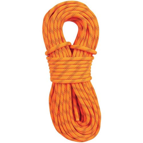 150 Orange Rescue Rappelling Rope
