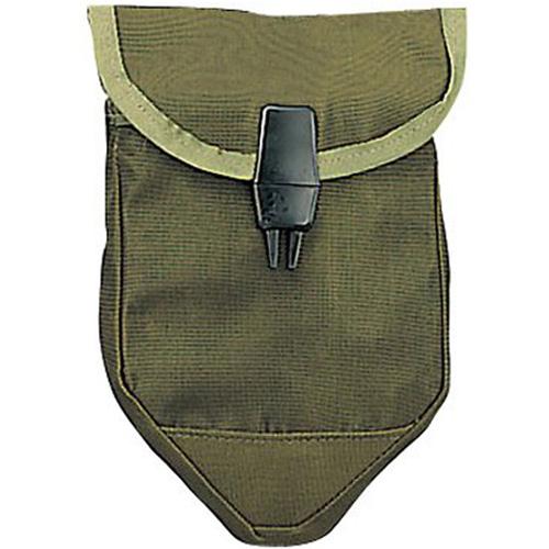 Nylon Tri-Fold Shovel Cover