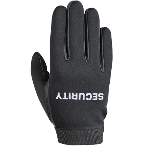 Security Neoprene Duty Gloves