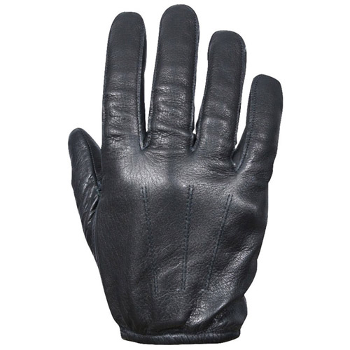 Police Cut Resistant Lined Gloves