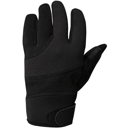 Street Shield Police Gloves