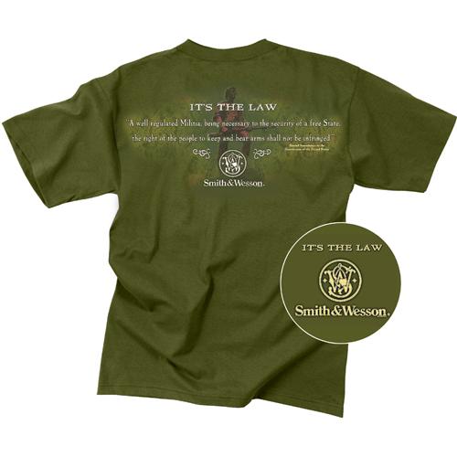 2Nd Amendment Tshirt