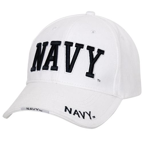 Deluxe Navy Low Profile Cap