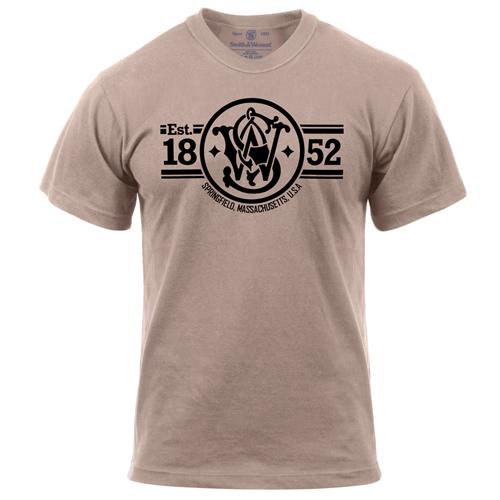 Established 1852 T-Shirt