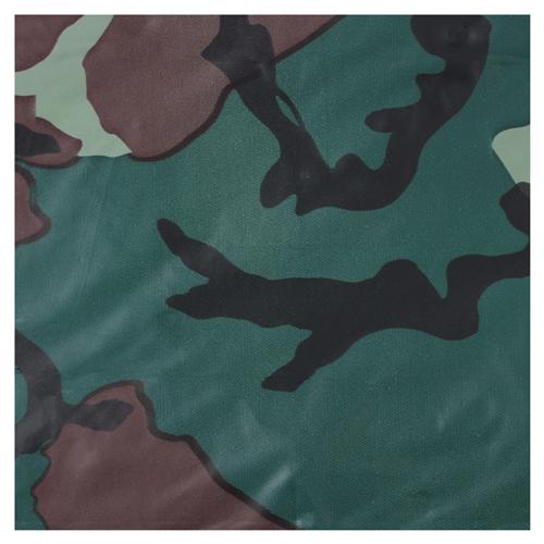 Vinyl Ponchos