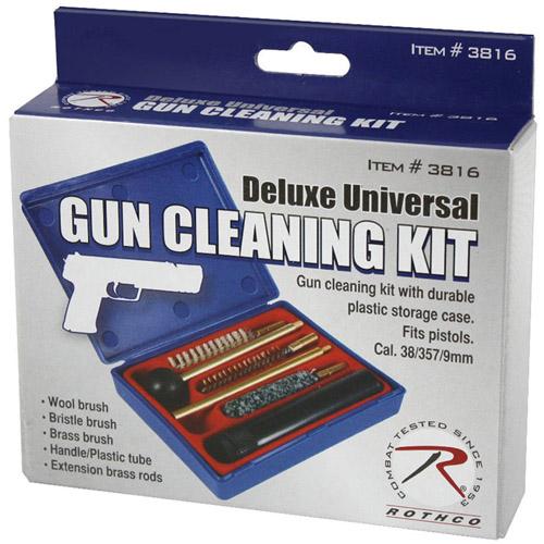 9MM Pistol Cleaning Kit